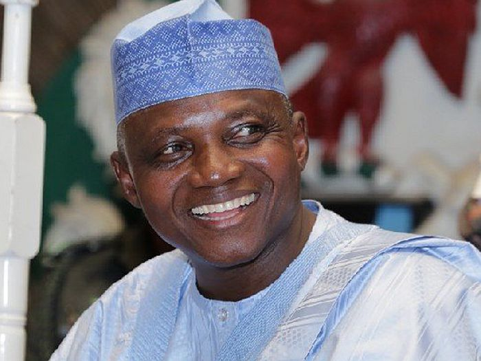 It's a Lie!! Nigerians Don't Want PDP Back in 2023 - Garba Shehu